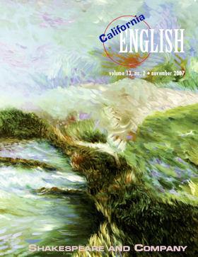 November 2007 California English