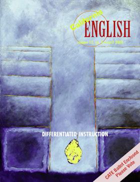 April 2008 California English