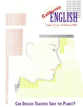 February 2008 California English