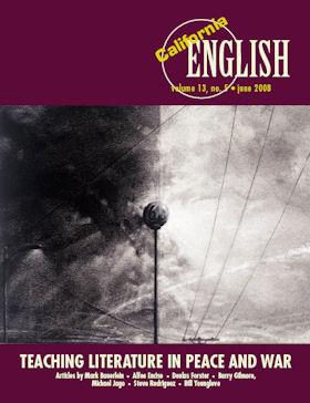 June 2008 California English