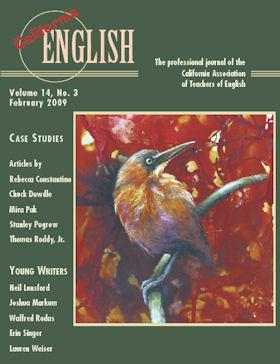 February 2009 California English