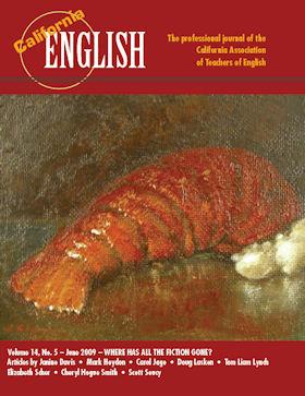 June 2009 California English