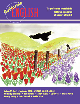 September 2009 California English