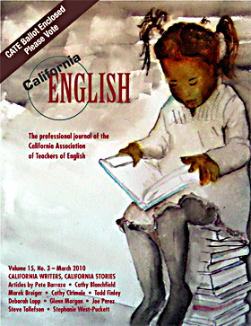 March 2010 California English