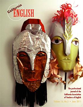 June 2011 California English