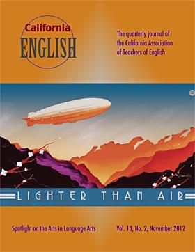November 2012 California English journal