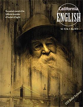 May 2013 California English