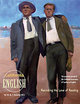 November 2014 California English
