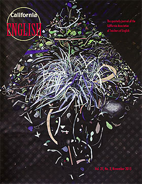 November 2015 Issue of California English