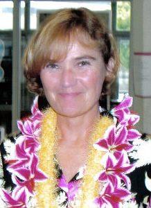 Cheryl Joseph