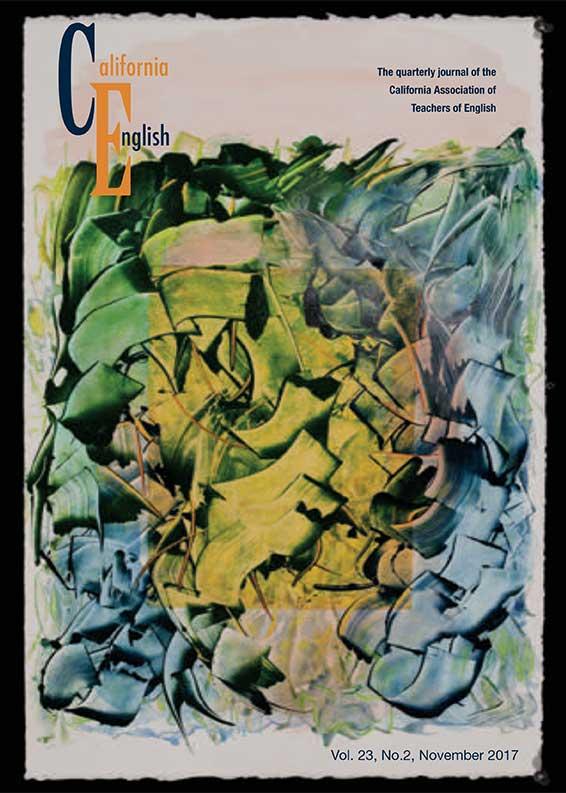 November 2017 Issue of California English